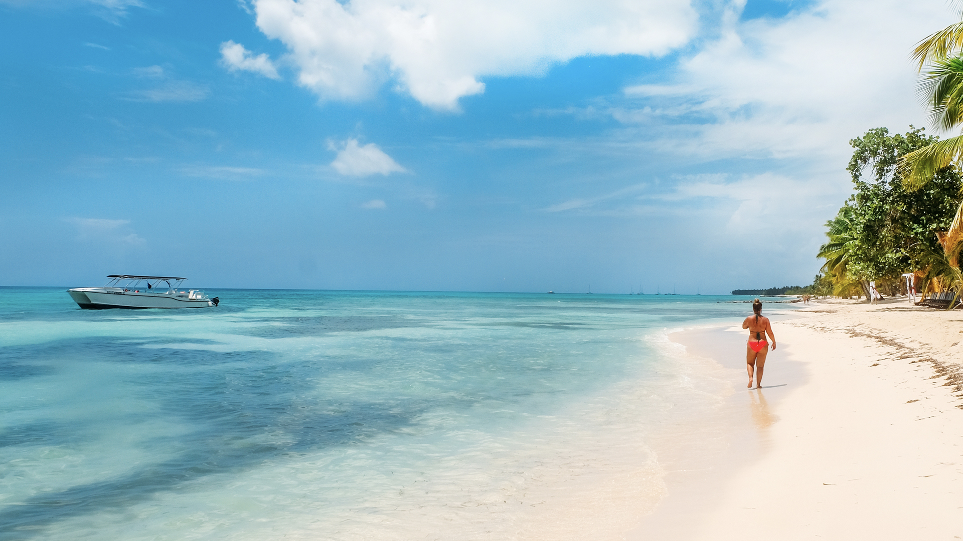 Choose the best vacation packages for travelling